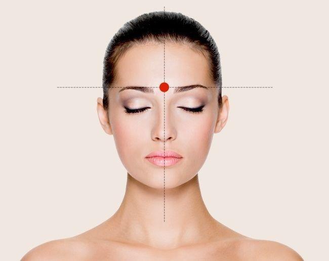 6 pontos que ajudam a aliviar a dor de cabeça em poucos minutos