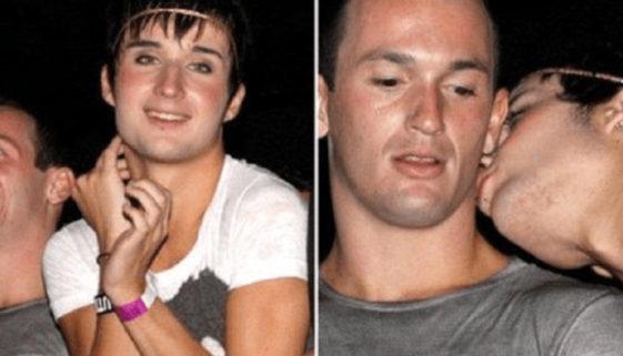 famosos que todos acham que gays