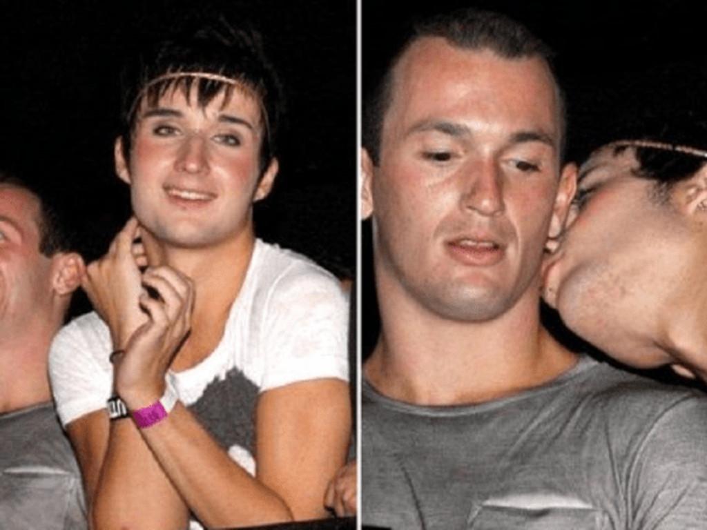 9 famosos que você sempre achou que eram gays mas não são