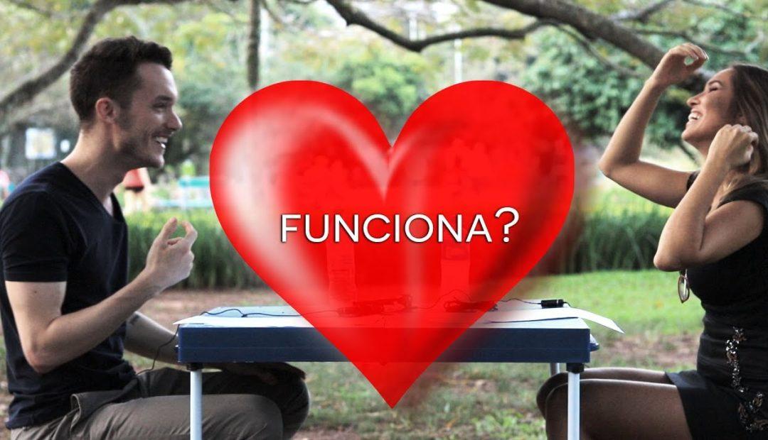 As 36 perguntas capazes de fazer com que duas pessoas se apaixonem
